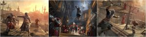 Assassin's Creed Revelations Crack+torrent – SKIDROW