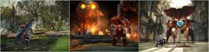 Darksiders Warmastered Edition Crack + Torrent  – GOG | +Update 2.3.0.5