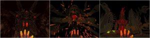 Devil Daggers Crack + Torrent – GOG