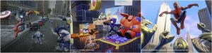 Disney Infinity 2.0 : Gold Edition Crack + Torrent – PLAZA | +Update 1