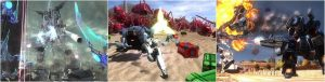EARTH DEFENSE FORCE 4.1 The Shadow of New Despair Crack + Torrent – CODEX