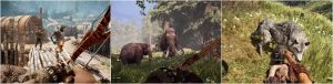 Far Cry Primal Crack + Torrent – CPY | +All DLCs +HD Texture Pack