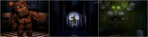 Five Nights at Freddy's: Sister Location Crack + Torrent – HI2U | +Update v1.11