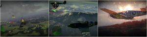 Iron Wings Crack + Torrent – SKIDROW   +Update 1