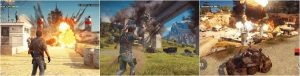 Just Cause 3 Crack + Torrent – CPY
