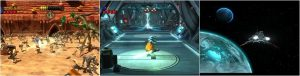 LEGO Star Wars III Crack + Torrent – The Clone Wars – GOG
