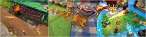 Micro Machines : World Series Crack + Torrent – CODEX | +Update 1.04
