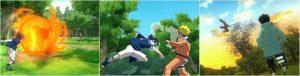 NARUTO: Ultimate Ninja STORM Crack + Torrent – CODEX