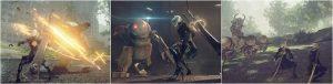 NieR : Automata Crack + Torrent – BALDMAN | +Crack v3 +DLCs