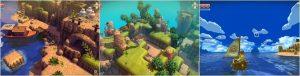 Oceanhorn Monster Of Uncharted Seas Crack + Torrent – GOG   +Update 06022018