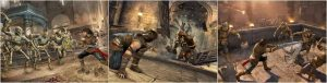 Prince of Persia: The Forgotten Sands Carck + Torrent – CRACKED