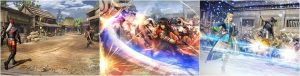 SAMURAI WARRIORS: Spirit of Sanada Crack + Torrent – CODEX | +Update v1.0.1.0 +8DLC