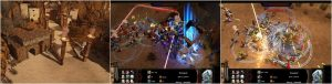 Shadow Heroes: Vengeance In Flames : Chapter 1 Crcak + Torrent – HI2U