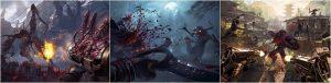 Shadow Warrior 2 : Deluxe Crack + Torrent – GOG | +DLC +Bonus +Update v1.1.10.1
