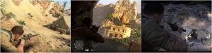 Sniper Elite 3 Crack + Torrent – PLAZA | +13 DLCs +Crack Fix