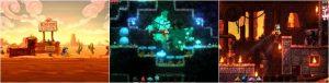 SteamWorld Dig 2 Crack + Torrent – GOG | +Update v1.1