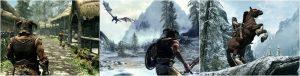 The Elder Scrolls V: Skyrim Special Edition Crack + Torrent – RELOADED | +Language Packs +Update 1.5.53