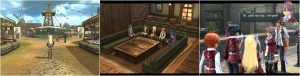 The Legend of Heroes: Trails of Cold Steel Crack + Torrent – GOG | +DLCs +Update v1.6