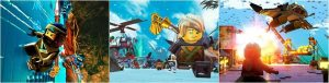 The LEGO NINJAGO Movie Video Game Crack + Torrent – CODEX