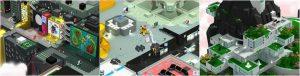 Tokyo 42 Crack + Torrent – GOG   +Smaceshis Castles DLC