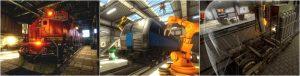 Train Mechanic Simulator 2017 Crack + Torrent – HI2U   +Update 3