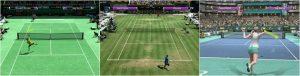 Virtua Tennis 4 Crack + Torrent – SKIDROW