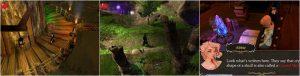 Zarya and the Cursed Skull Crack + Torrent – HI2U